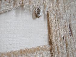 Close up of base fabric 1