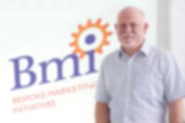 Andrew McLean, Bespoke Marketing Initiatives