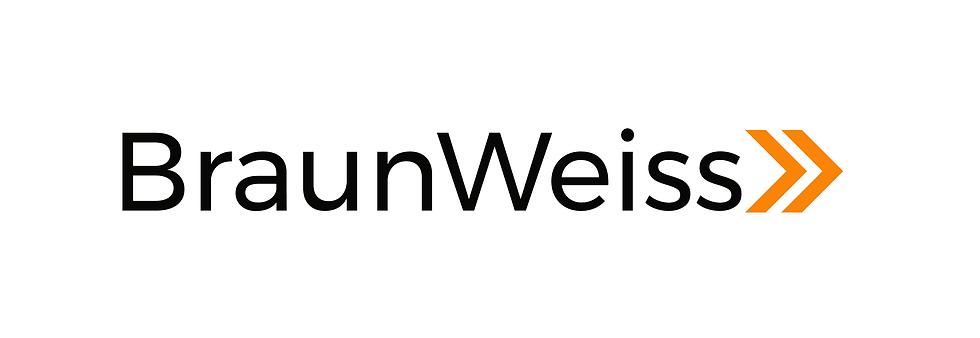BraunWeiss MCG Logo