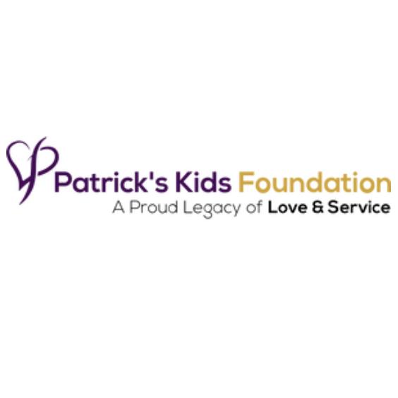 BraunWeiss supports Patrick's Kids