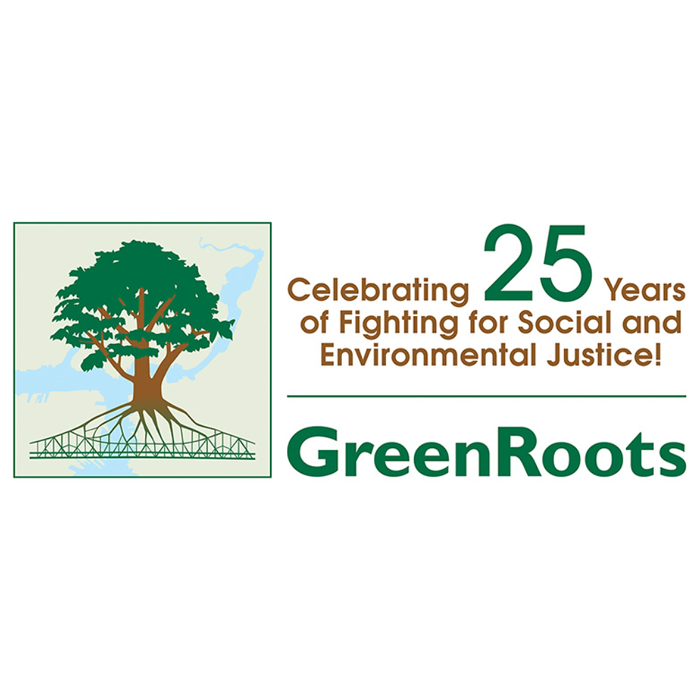BraunWeiss supports GreenRoots