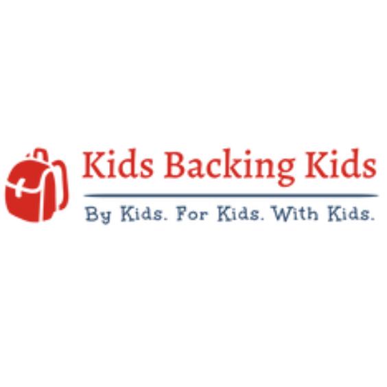 BraunWeiss supports Kids Backing Kids