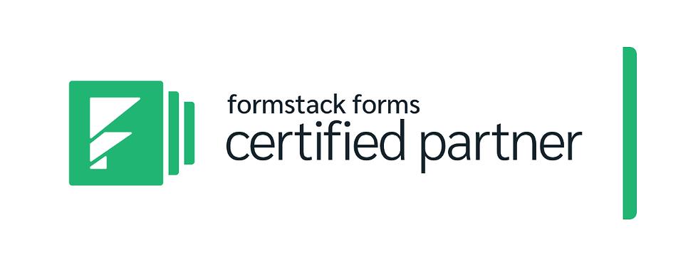 BraunWeiss Formstack Certified Partner