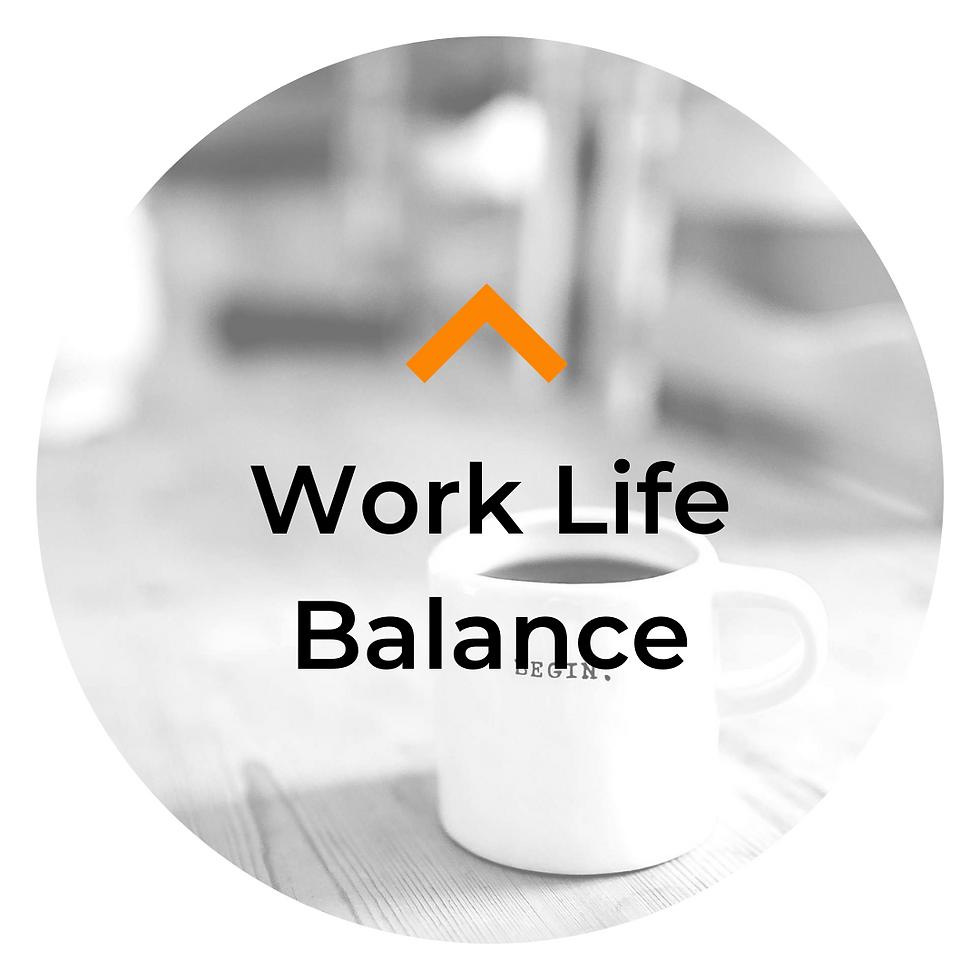 BraunWeiss Work Life Balance