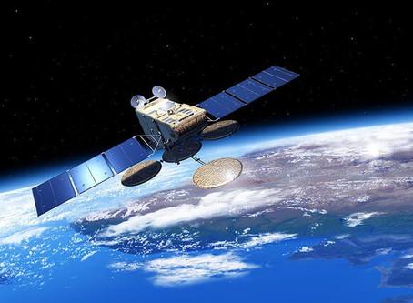衛星データ活用研究が新聞掲載されました