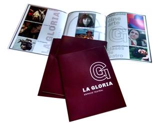 La Gloria. Espacio Teatral_Catálogo