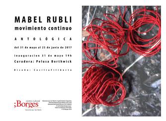 Mabel Rubli_Catálogo