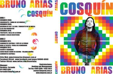 Bruno Arias Cosquin_DVD caja