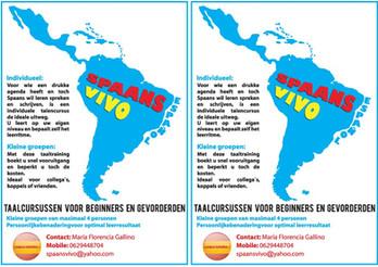 Spaans Vivo_ Folletos