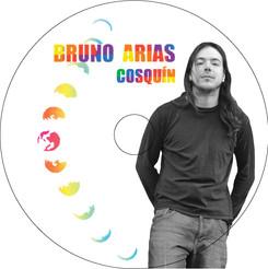 Bruno Arias Cosquin_DVD