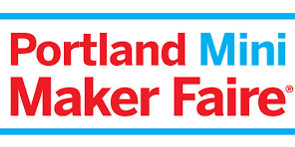 OMSI Mini Maker Faire