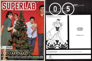 Superlab Revista_Ilustracion