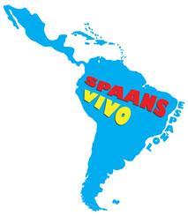 Spaans Vivo_ Logo/Iso/Web
