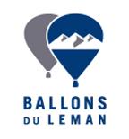Ballons du leman logo