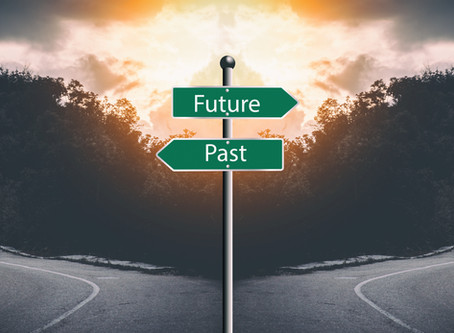 Should We Leave the Past in the Past?