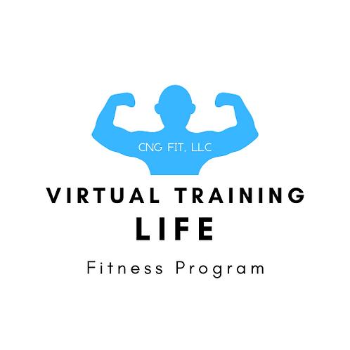 VT LIFE (36 training sessions)