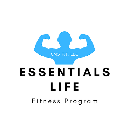 ESSENTIALS LIFE (36 workouts)