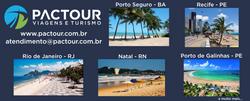 Pactour Viagens e Turismo