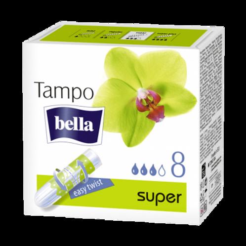 Bella Tampoane super - 8buc