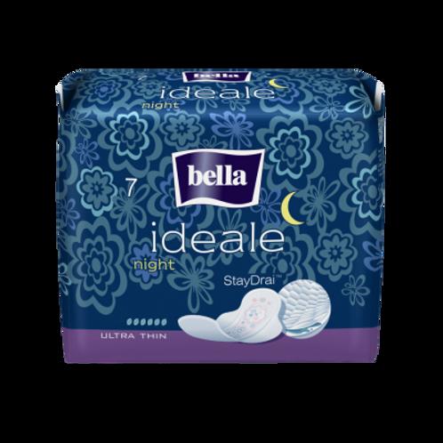 Bella Absorbante Ideale Night Ultra Thin - 7buc