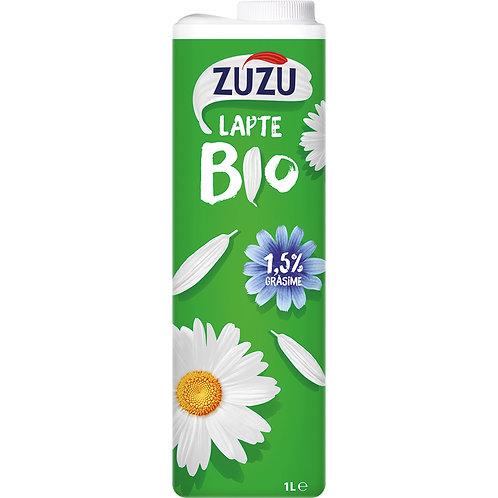 Lapte BIO 1,5% - ZUZU - 1L