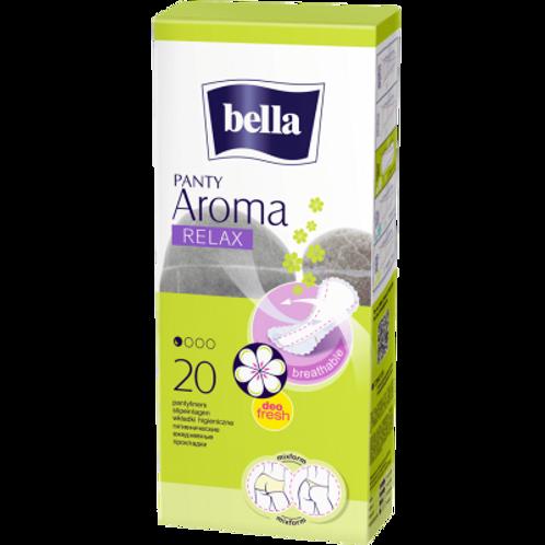 Bella ab zilnice Aroma Relax - 20buc