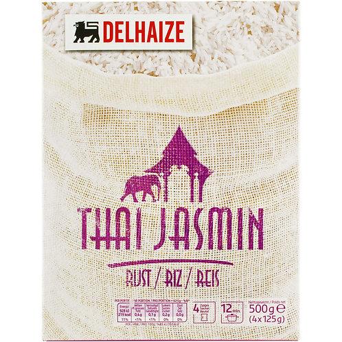 Orez thai - Delhaize - 4x125g