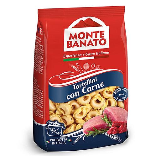 Tortellini cu carne - Monte Banato - 250g
