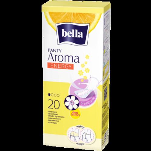 Bella ab zilnice Aroma Energy - 20buc