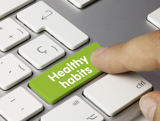Breaking habits - despite what our body wants!