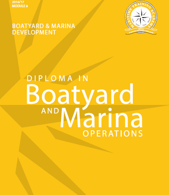 Boatyard-Marina-Development