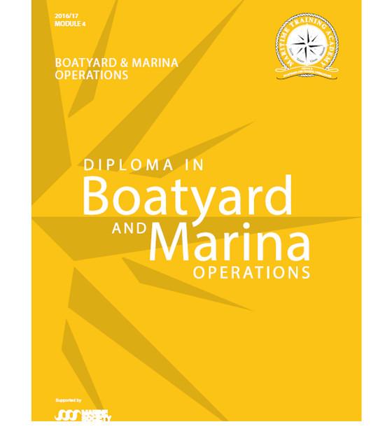 Boatyard-Marina-Operations