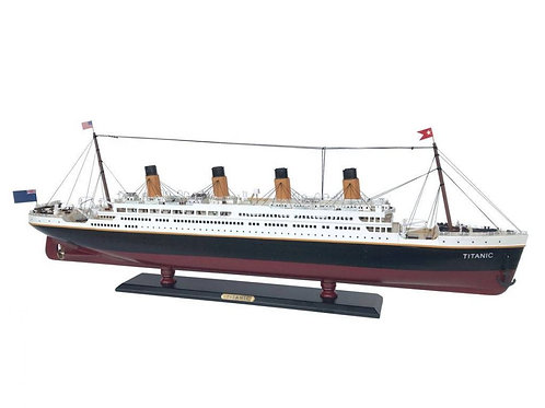 """RMS Titanic Limited 20"""""""