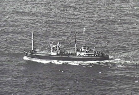SS Mulubimba