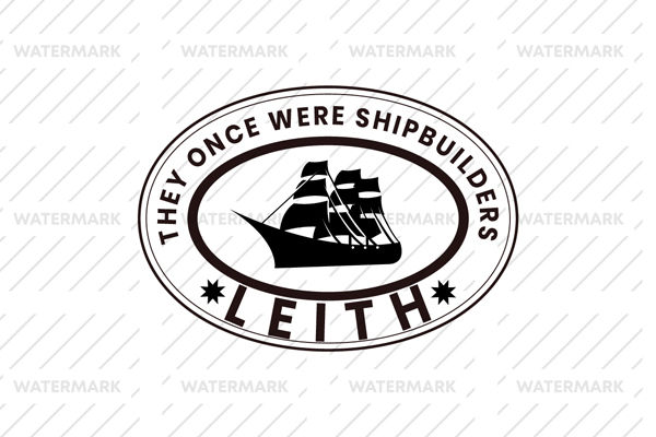 They Once Were Shipbuilders