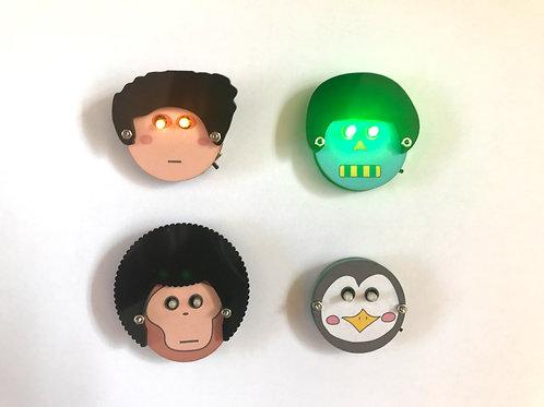 Face ID Led Pin Kit