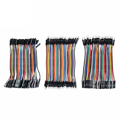 Ribbon Jumper Wires