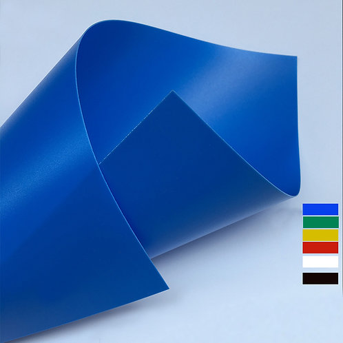 PP Plastic Sheet (A4 Size)
