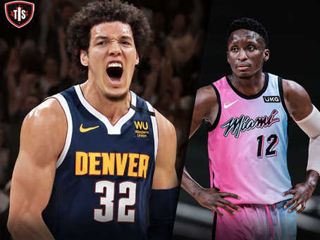 Grading Each NBA Trade Deadline Day Move