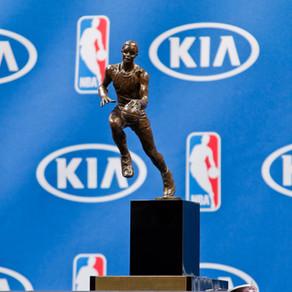 NBA 2021 Mid-Season Awards
