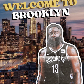 Harden, LeVert and Oladipo all find new homes