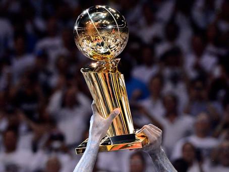 NBA Finals Matchups Predictions