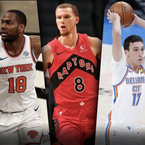 NBA Fantasy Forecast: Week 15