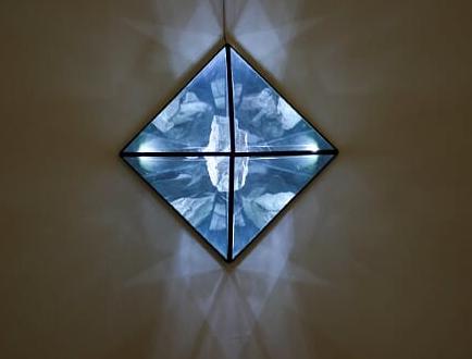 Sol exhibition at Kosar Contemporary