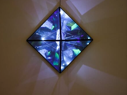 Sol Exhibiion at Kosar Contemporay
