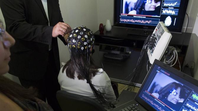 Inauguração do Centro de Investigação Pré-Cirúrgica de Epilepsia
