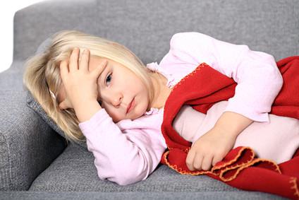 Seu filho tem dores de cabeça com frequência?