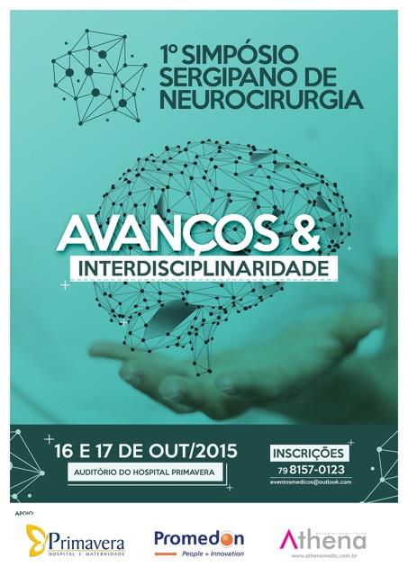 I Simpósio Sergipano de Neurocirurgia: Avanços e Interdisciplinaridade