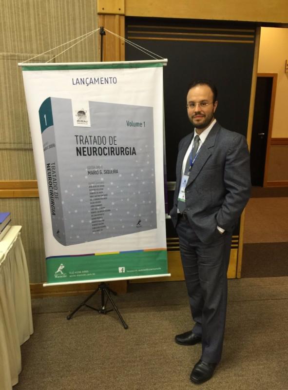 Evento: XVII Congresso Brasileiro de Atualização em Neurocirurgia