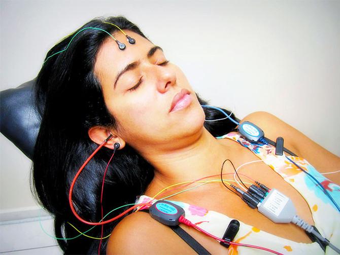 O seu sistema nervoso está funcionando bem?